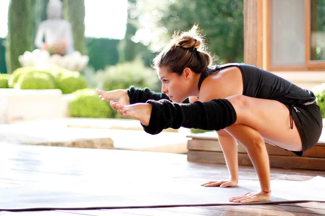 Las ocho ramas del Ashtanga Yoga (Parte 1) - NES No Estás Sola