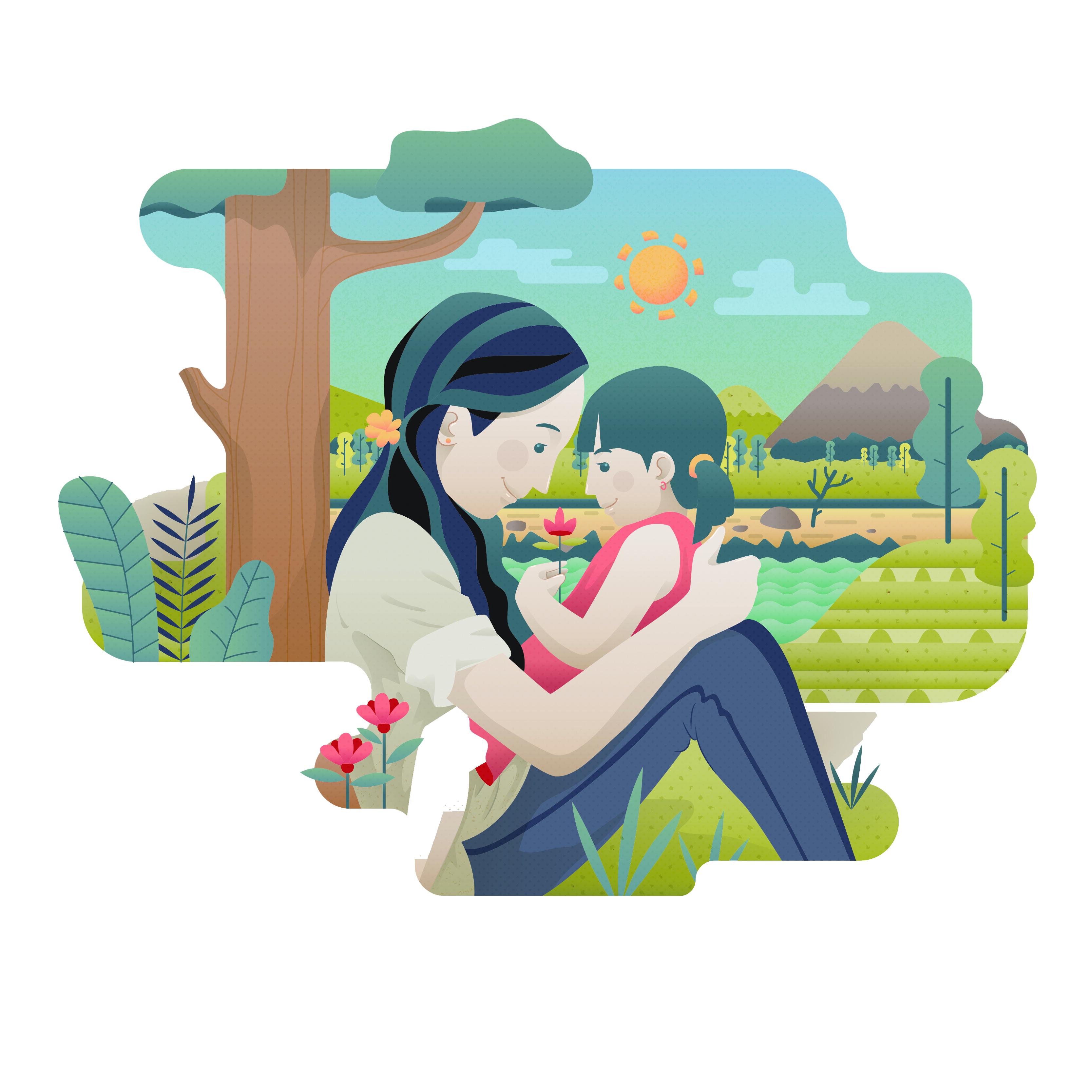 amor de oxitocina