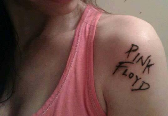 tatuajes escritura