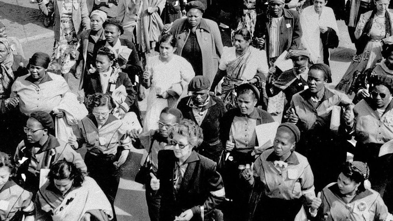 derechos politicos mujer