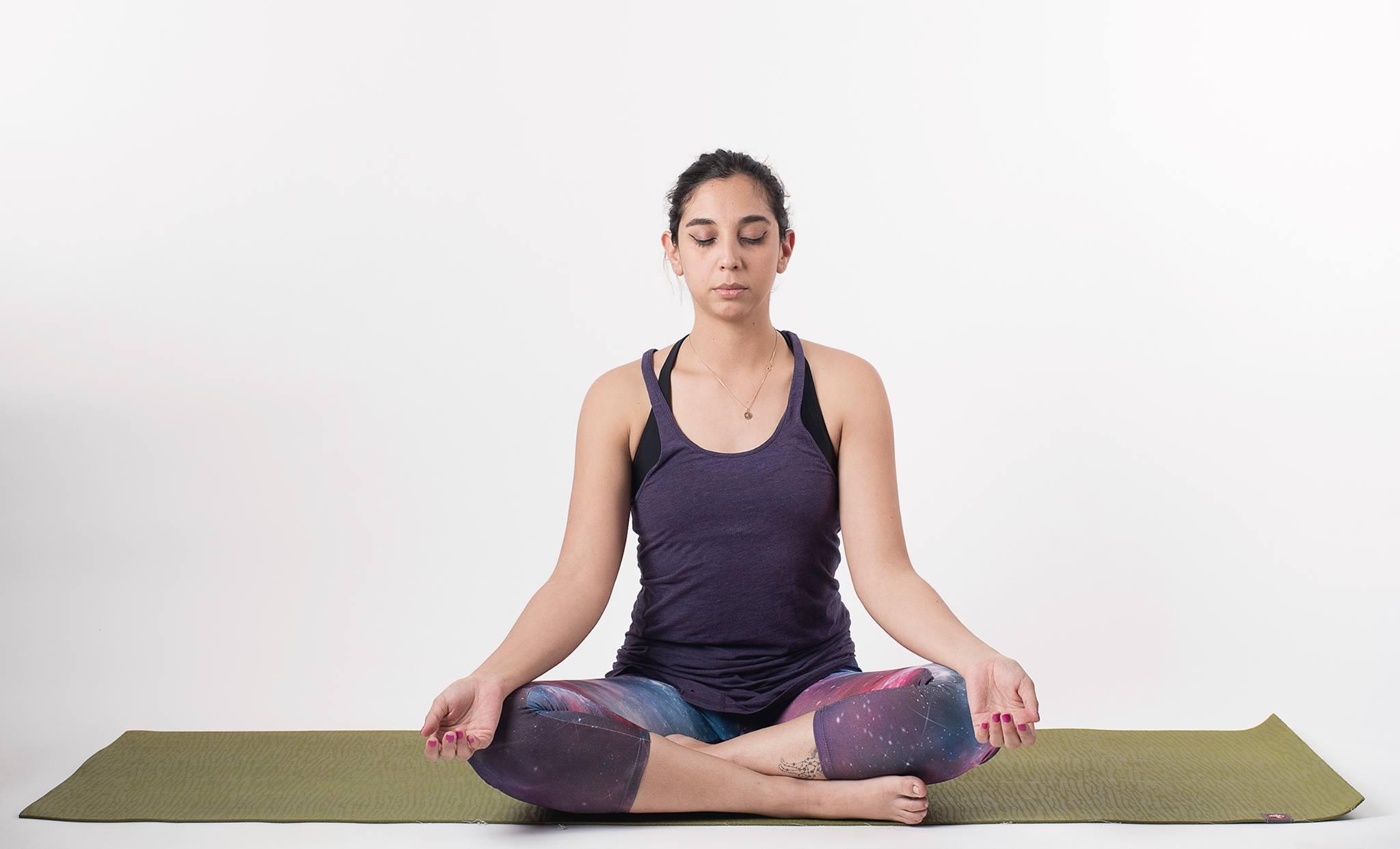 prana yoga respira