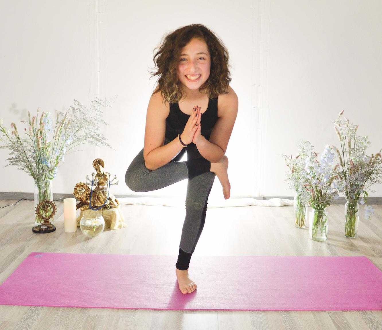 Prana Yoga Archivos - NES No Estás Sola
