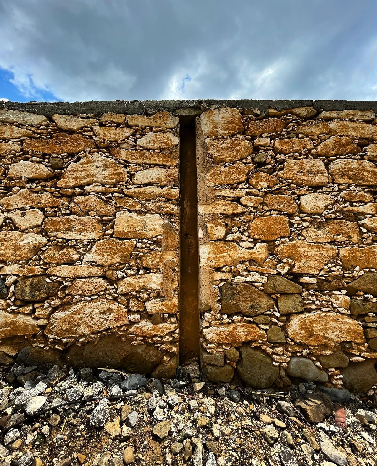 Lloradero en vivienda en el ejido de San Rafael, Coahuila de Zaragoza. Fotografía: Ricardo Ortiz Bernal, mayo del 2021.